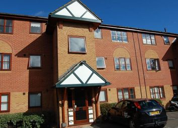Thumbnail 2 bed flat to rent in Rugby Court, Grantham