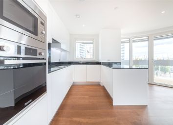 Thumbnail 3 bed flat for sale in Gateway Tower, 28 Western Gateway, London