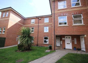 Thumbnail 2 bed flat for sale in Clarendon House, Uplands Road, Darlington
