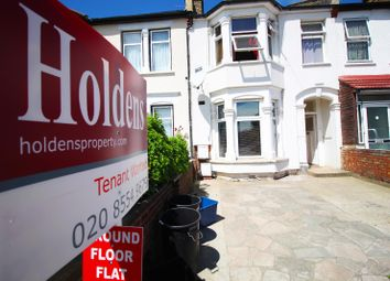 Thumbnail 1 bedroom flat to rent in Empress Avenue, Ilford, Essex