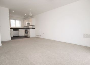Thumbnail 1 bed flat to rent in Waverley Park, Old Road, East Cowes