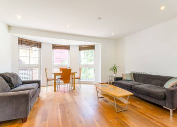 Thumbnail 2 bed maisonette to rent in Exeter Mews, Fulham Broadway
