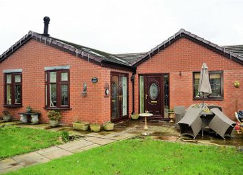 Thumbnail 3 bed detached bungalow for sale in James Street, Audenshaw, Manchester