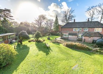 4 bed detached house for sale in Turners Hill Road, Crawley Down, West Sussex RH10