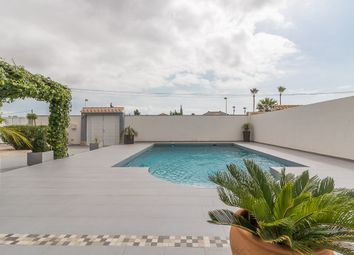 Thumbnail 3 bed detached house for sale in Torrevieja, Costa Blanca South, Costa Blanca, Valencia, Spain