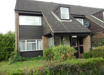 Thumbnail 3 bed semi-detached house to rent in Carters Rise, Calcot, Reading, Berkshire