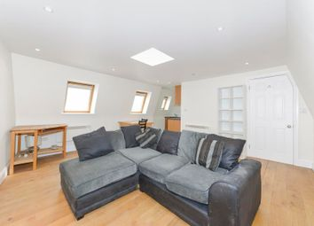 Thumbnail 1 bed flat to rent in Wendell Road, London