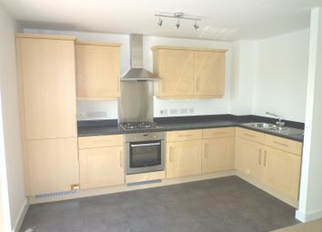 Thumbnail 2 bedroom flat to rent in Spring Avenue, Hampton Vale, Peterborough
