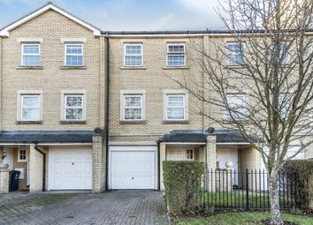 Thumbnail 3 bedroom terraced house to rent in Mandelbrote Drive, East Oxford