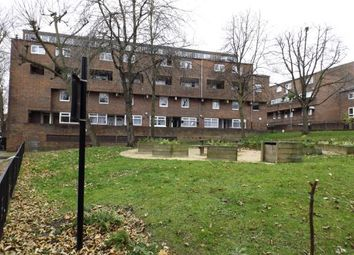 Thumbnail 2 bed flat for sale in Partington Close, Archway, London