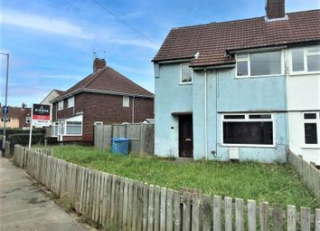 Thumbnail Semi-detached house to rent in 11th Avenue, Hull