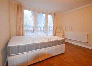 Thumbnail 3 bed flat to rent in Brixton Water Lane, Brixton