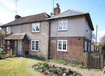 Thumbnail 3 bed cottage for sale in Mill Chase Road, Bordon