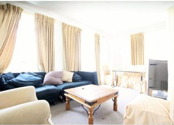Thumbnail 4 bed flat to rent in Gloucester Place, Baker Street