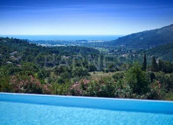 Thumbnail 8 bed property for sale in Grasse