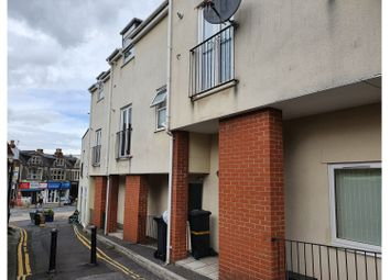 Thumbnail 3 bed flat for sale in 1 Talbot Road, Bristol