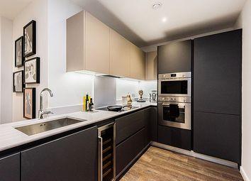 3 bed flat for sale in Bunton Street, London SE18