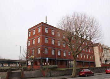 Thumbnail 1 bedroom flat to rent in Fishponds Road, Eastville, Bristol