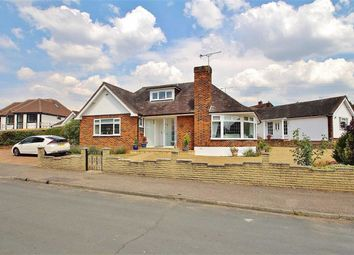 Thumbnail 2 bedroom detached bungalow for sale in Heron Close, Buckhurst Hill, Essex