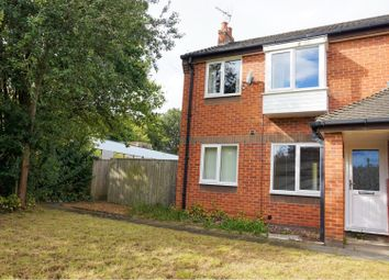 Thumbnail 1 bed flat to rent in Gregory Court, Newton Aycliffe