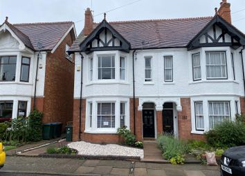 Thumbnail Semi-detached house for sale in Shaftesbury Road, Earlsdon, Coventry