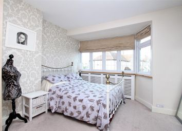 Thumbnail 2 bedroom terraced house for sale in Burns Avenue, Blackfen, Sidcup