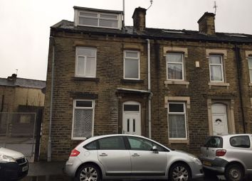 Thumbnail 3 bed terraced house to rent in Calton Street, Huddersfield