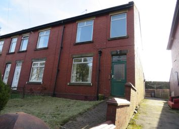 Thumbnail 2 bed end terrace house for sale in Glenside, Outlane, Huddersfield