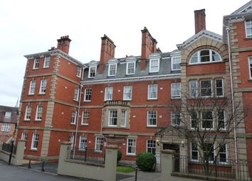 2 bed flat for sale in St. Marys Place, Shrewsbury SY1