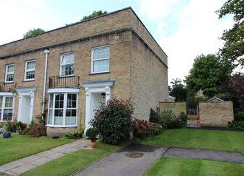 Thumbnail 3 bed semi-detached house for sale in Latimers Close, Highcliffe, Christchurch