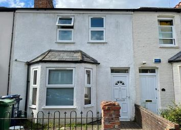Thumbnail 4 bed property to rent in Henley Street, Oxford