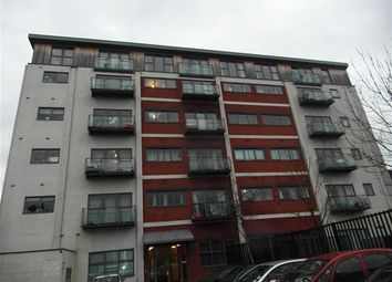 Thumbnail 2 bedroom flat to rent in Kingsley Mews, Ley Street, Ilford