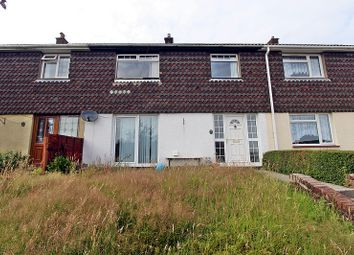3 bed terraced house for sale in Investiture Place, Tonyrefail, Tonyrefail, Rhondda, Cynon, Taff. CF39