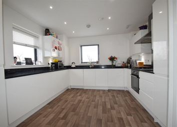 Thumbnail 2 bed flat to rent in Blenheim House, Uxbridge