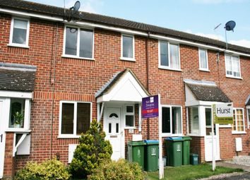 Thumbnail 2 bed property to rent in Parrot Close, Aylesbury, Buckinghamshire