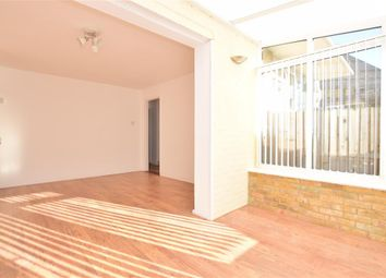 Thumbnail 1 bedroom maisonette for sale in Mungo Park Road, Gravesend, Kent
