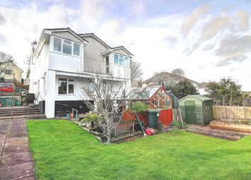 Thumbnail 4 bed detached house for sale in The Ropewalk, Penzance
