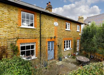 Thumbnail 3 bed cottage for sale in Creek Cottages, Creek Road, East Molesey