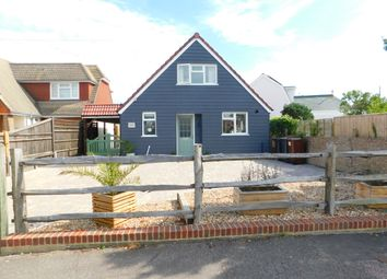 Thumbnail 2 bed detached house for sale in Castleross Road, Pevensey Bay