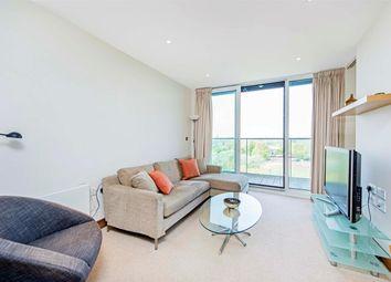 Thumbnail 1 bedroom flat for sale in Lanson Building, Chelsea Bridge Wharf, London