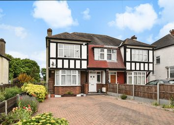 Thumbnail 3 bed semi-detached house for sale in Sydenham Cottages, Marvels Lane, London