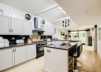 Thumbnail 5 bed detached house for sale in The Ridge, Purley