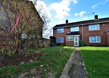 Thumbnail 2 bed semi-detached house for sale in Hinkler Road, Southampton