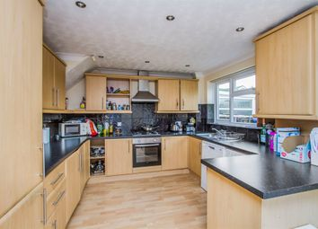 Thumbnail 3 bedroom detached house for sale in Milton Crescent, Leicester