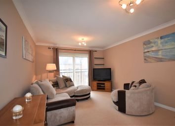 Thumbnail 2 bed flat for sale in Lillymill Chine, Chineham, Basingstoke