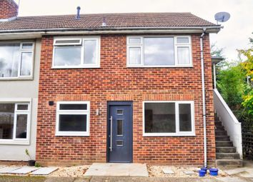 Thumbnail 2 bed flat to rent in Cedar Court, Marlow
