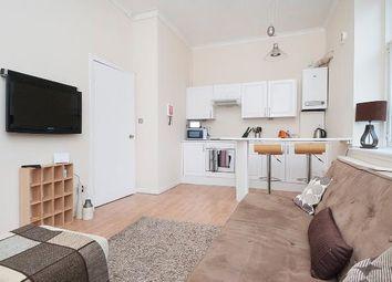 Thumbnail 1 bed flat to rent in Duncan Street, Edinburgh