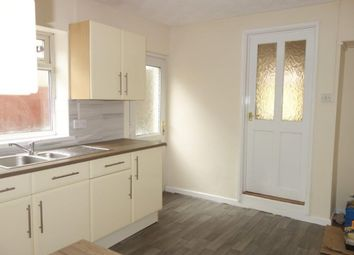 Thumbnail 4 bed terraced house to rent in Taff Street, Treherbert