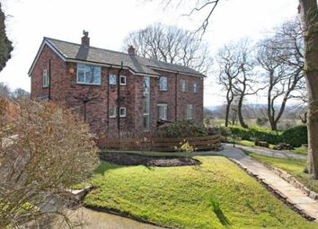 Thumbnail 5 bed detached house for sale in Brookledge Lane, Adlington, Macclesfield