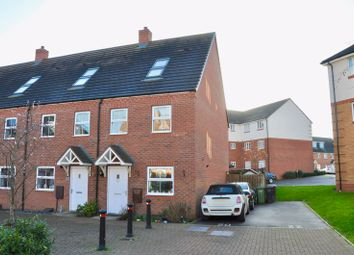 3 bed terraced house for sale in Freesia Close, Evesham WR11